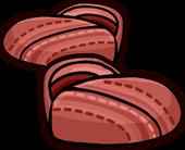 PinkCanvasShoes