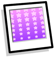 Pink Stars background clothing icon ID 9035