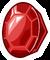 Round Ruby icon
