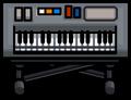 Electric Keyboard sprite 016