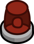 Emergency Light furniture icon 920