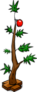 Leaning Tree sprite 002