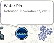 WaterPinSB