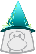Wizardly Hat clothing icon ID 1698