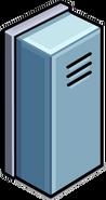 Casillero de UCP 6