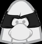 Cat Burglar Mask icon