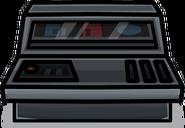 Consola de Computadora sprites 1