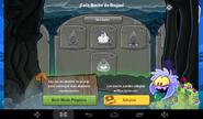 Interfaz Fiesta de Noche de Brujas 2016 App 5