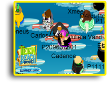 Meeting Cadence 4