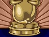 Penguin Awards Background