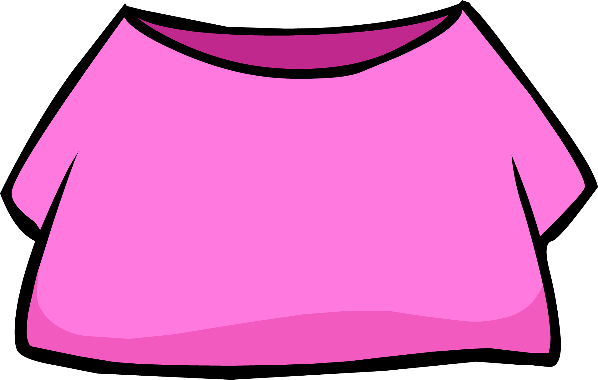 Pink Shirt | Club Penguin Wiki | FANDOM powered by Wikia