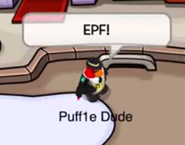 Puffle EPF