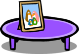 Purple Coffee Table sprite 005