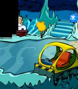 Yeti Cave card image