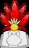 Apple Headband clothing icon ID 1441 updated
