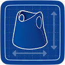 Blueprint Tip-Top Tank icon
