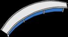 C Curve Ramp sprite 002