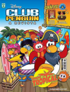 ClubPenguin A Revista 6th Edition