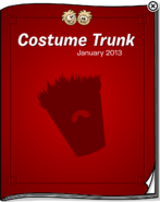 Costume Trunk January 2013