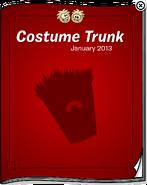 Costume Trunk January 2013