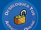 Desbloquea Artículos Online