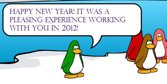 Greenpenguin-happyny2013