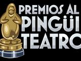 Premios al Pingüi-Teatro 2010