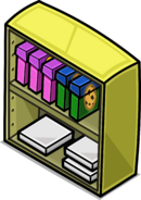 Puffle Shop Shelf sprite 001