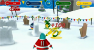 Snowball Battle Sneak Peak