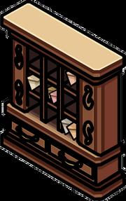 Buzón de Correo Antiguo icono