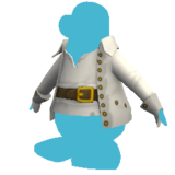 Captain's Jacket icon