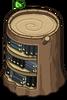 Stump Bookcase sprite 024