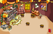 2nd Anniversary Party Book Room