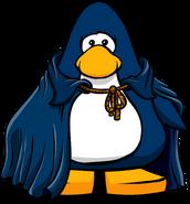 Capa de Batalla tarjeta