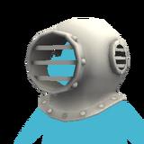 Diving Helmet icon