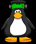 Frankenpenguin Hat445566