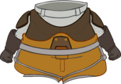 Hera's Outfit icon