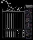 Iron Gate sprite 006