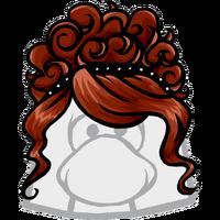 Peinadi Recojido con Tiara icono
