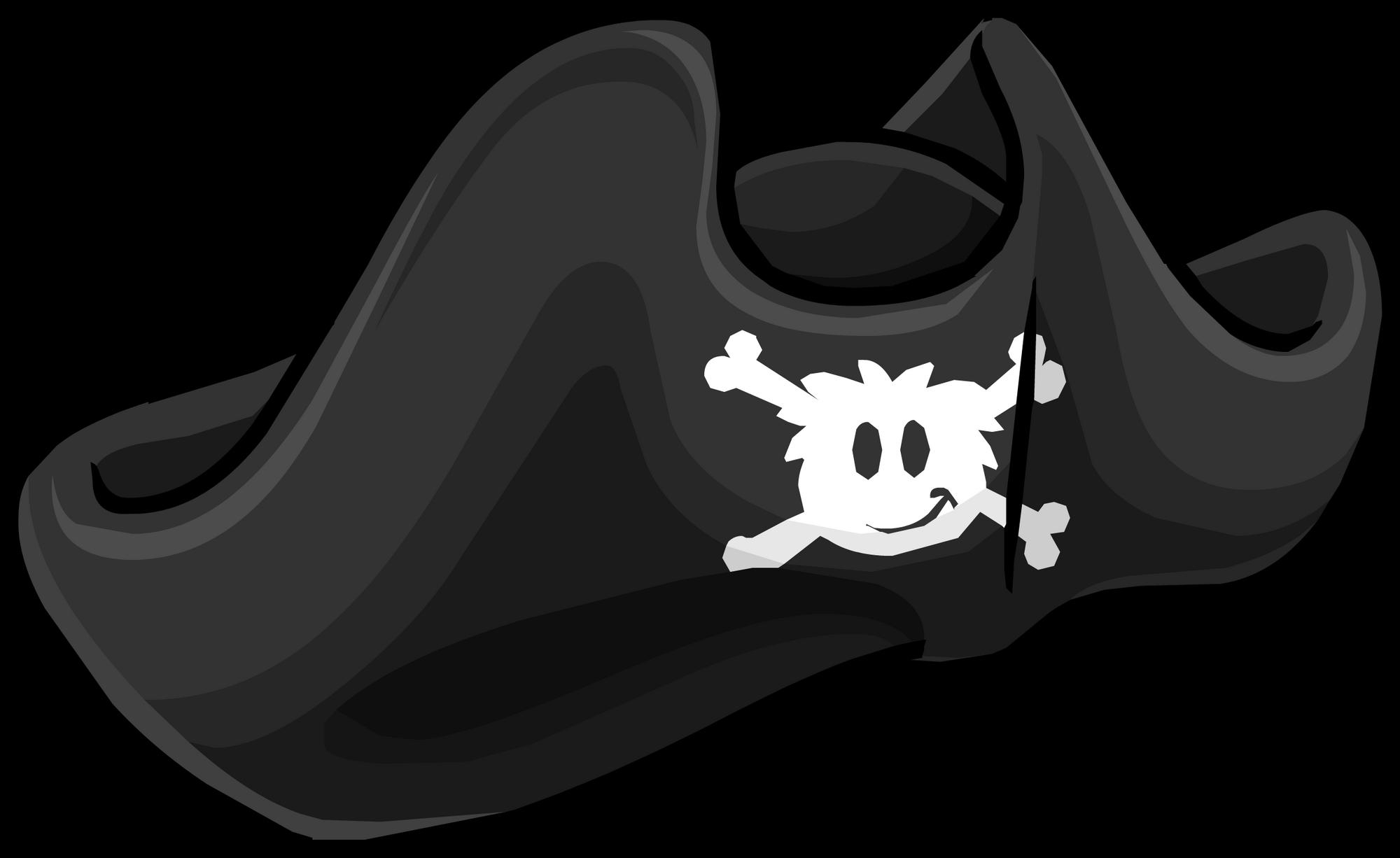 dd785ecb227 Pirate Hat
