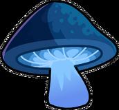 Tall Mushrooms furniture icon