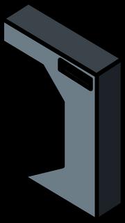 Arco Imperial icono