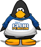 Club Shirt from a Player Card