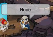 L8tr Skater: Nop