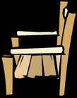 Log Chair sprite 003