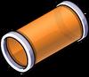Long Puffle Tube sprite 009