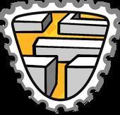 Path Finder stamp
