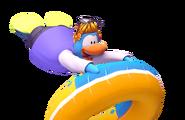 PenguinTube