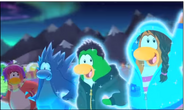 Penguinbandlanievegenialfondo