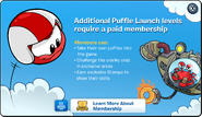 Puffle Launch Member